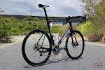 Sarto EnergiaTA Shimano Dura Ace 9070 Di2 Complete Bike at twohubs.com