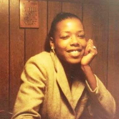 Latanya Richardson 1980
