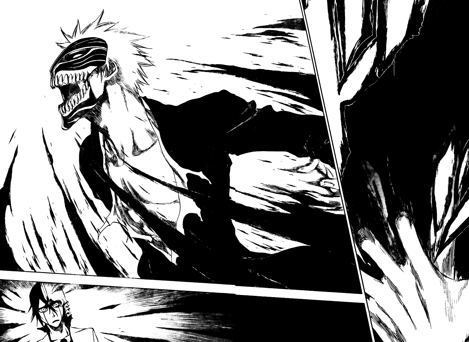 read bleach manga