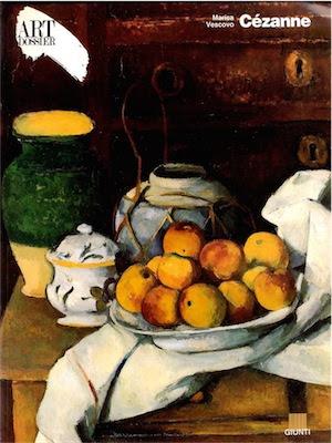 Cezanne -Art dossier Giunti ( 1993 ) Ita
