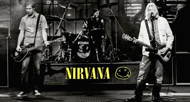 5 Fakta Menarik Tentang Nirvana yang Tidak Banyak Diketahui Publik