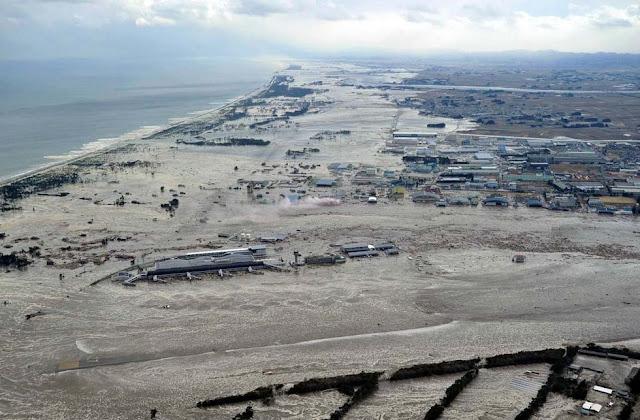 Japan Tsunami Photos 11