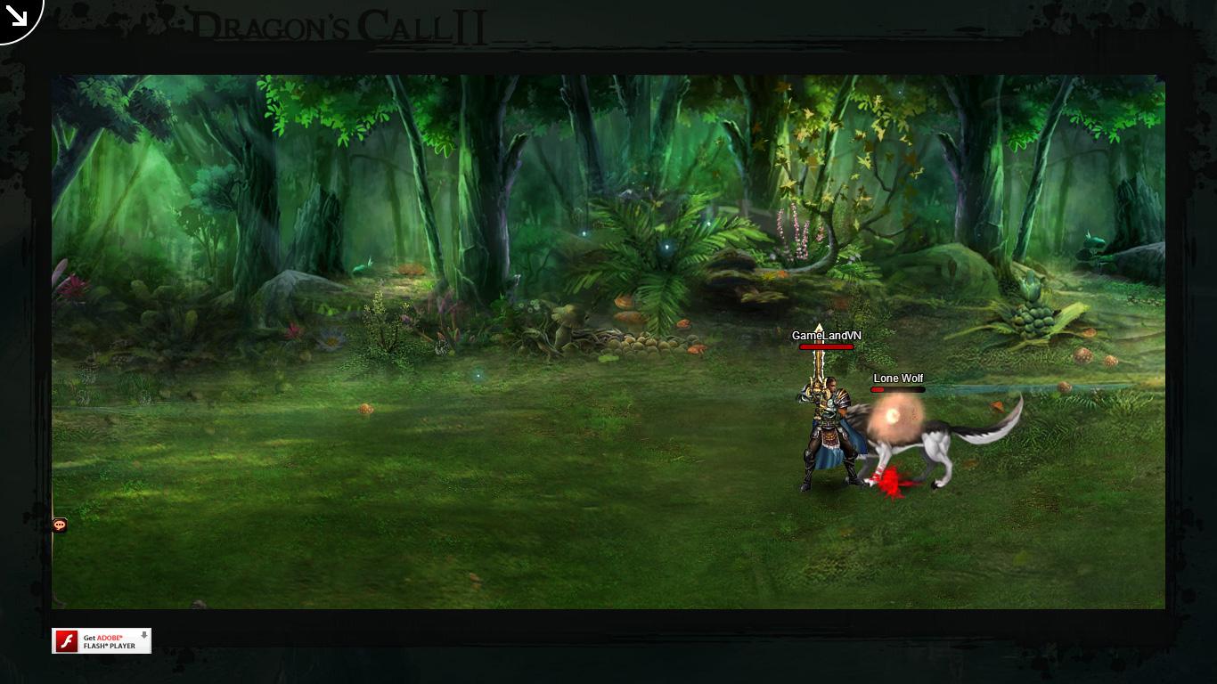 Một số hình ảnh về webgame Dragon's Call 2 - Ảnh 7