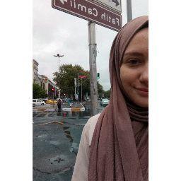 Fatma Zehra Soysal
