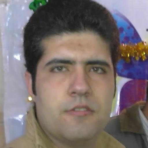 Hamid Parvizi