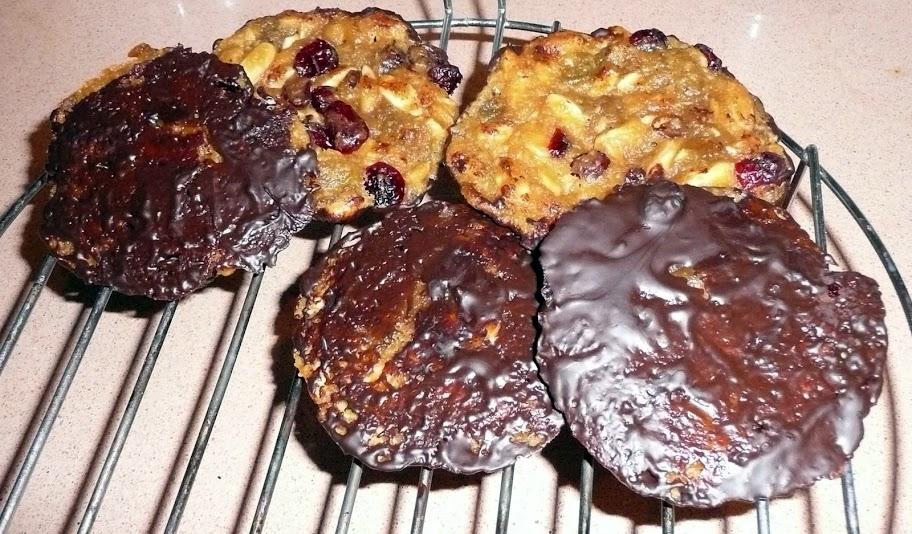 Печенье всякое вкусное - Страница 6 P1080801