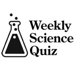 Weekly Science Quiz