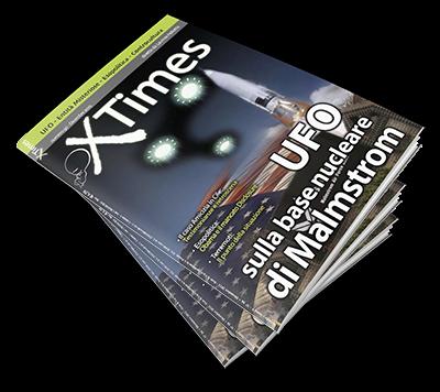XTimes -Ufo-Entità Misteriose-Esopolitica-Controcultura- Dicembre (2012 )