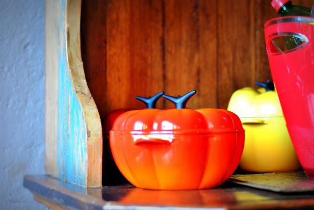 cores na cozinha da casa Rogério Lima