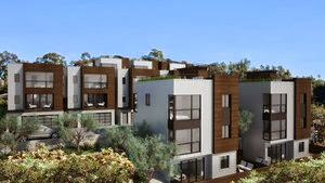 New townhouses planned for Echo Park