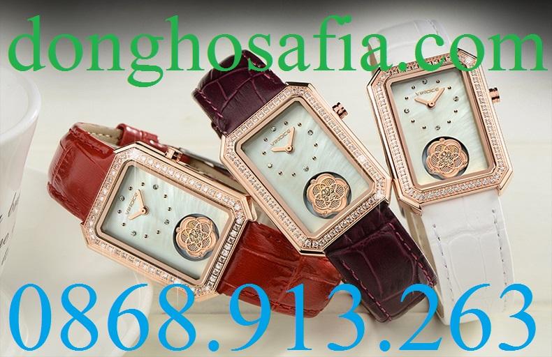 Đồng hồ nữ Vinoce V3282