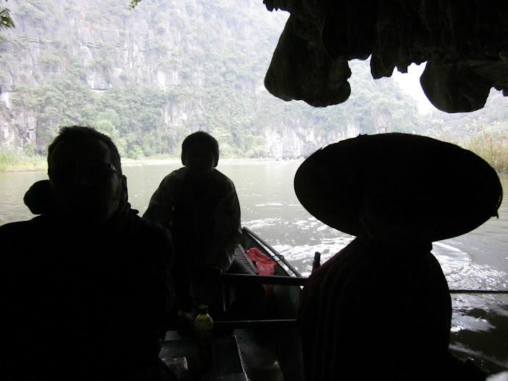 Dry Ha Long Bay