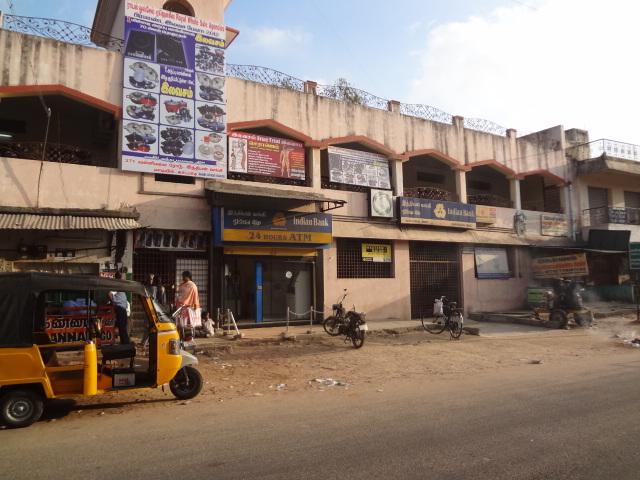 Katpadi ATM