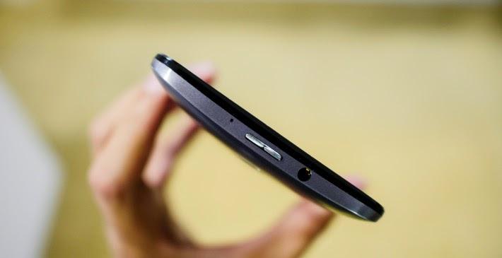 Asus Zenfone 2 chính hãng