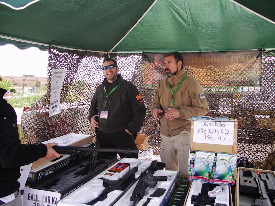 Fotos y videos de la Feria Open War 18/05/13 PICT0013
