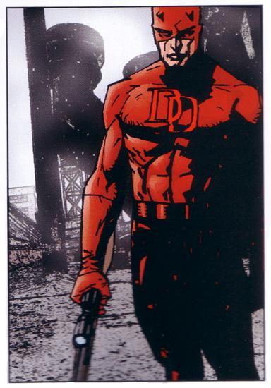 [TEMPORADA 1] CLASH OF SUPERHEROES - Parte 2 - FINAL Daredevil