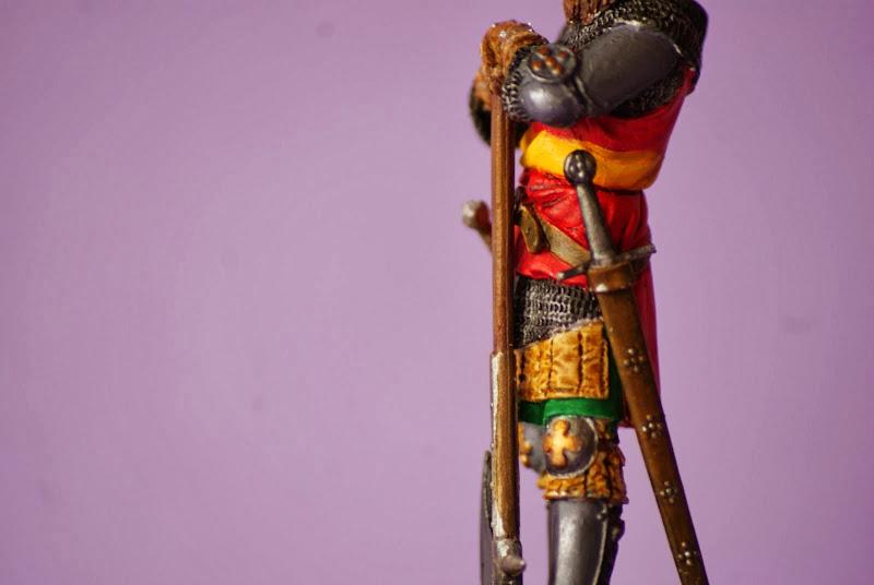 Chevalier Moyen Age DSC02587