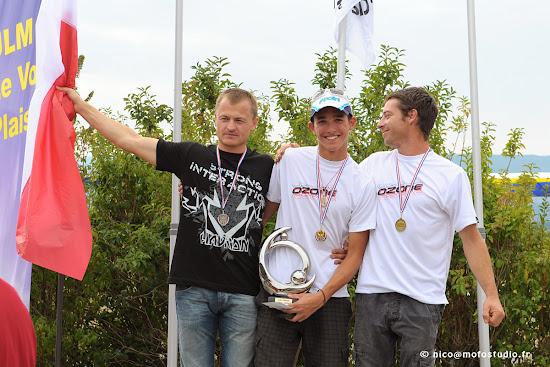 FFPLUM 3672 Alex Mateos se proclama vencedor de la Slalomania