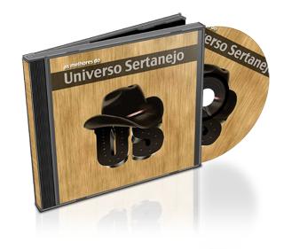 Untitled 2 Download – CD As Melhores do Universo Sertanejo (2011) Baixar Grátis