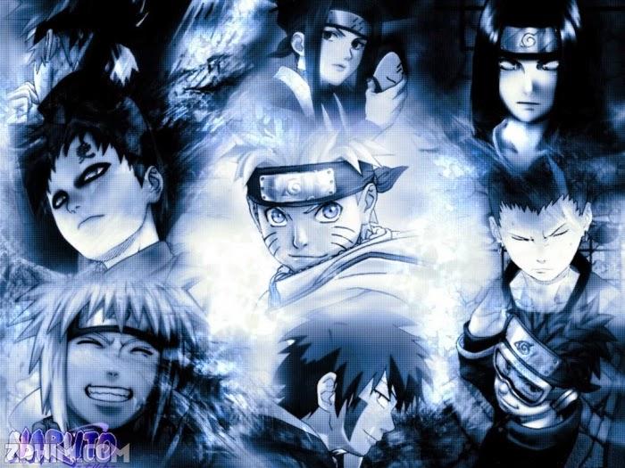 Ảnh trong phim Naruto Phần 1 - Naruto 11