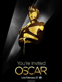 Póster de Los Oscar