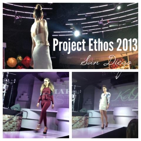 Project Ethos San Diego 2013