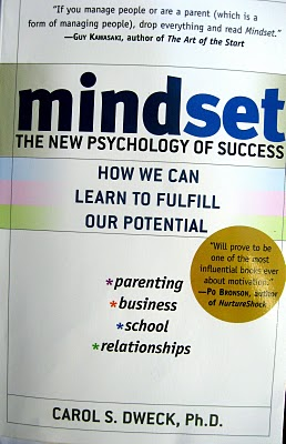 Dweck Book A Must For All Teachers And Leaders Image