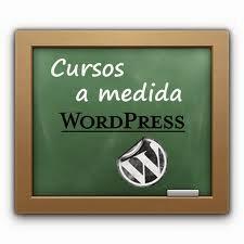 Cursos gratis wordpress