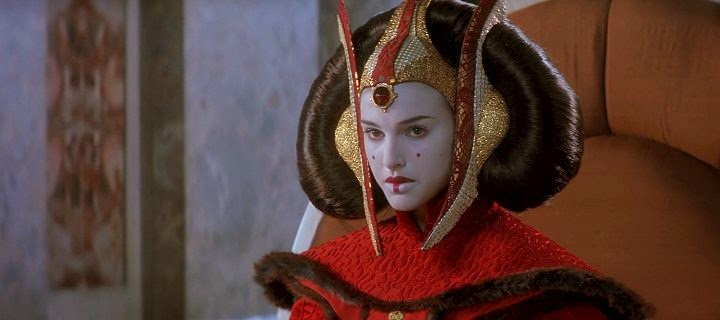Free Download Single Resumable Direct Download Links For Hollywood Movie Star Wars: Episode I - The Phantom Menace (1999) In Dual Audio