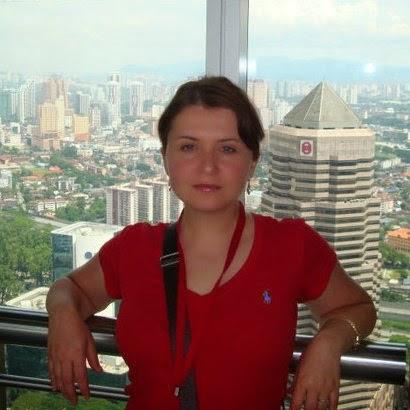 Elena M. <b>Jurca&#39;s</b> profile photo