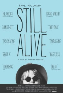 Paul Williams Still Alive (2011) LiMiTED DVDRip 400MB