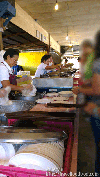 Rex's Kandingan Sa Cebu
