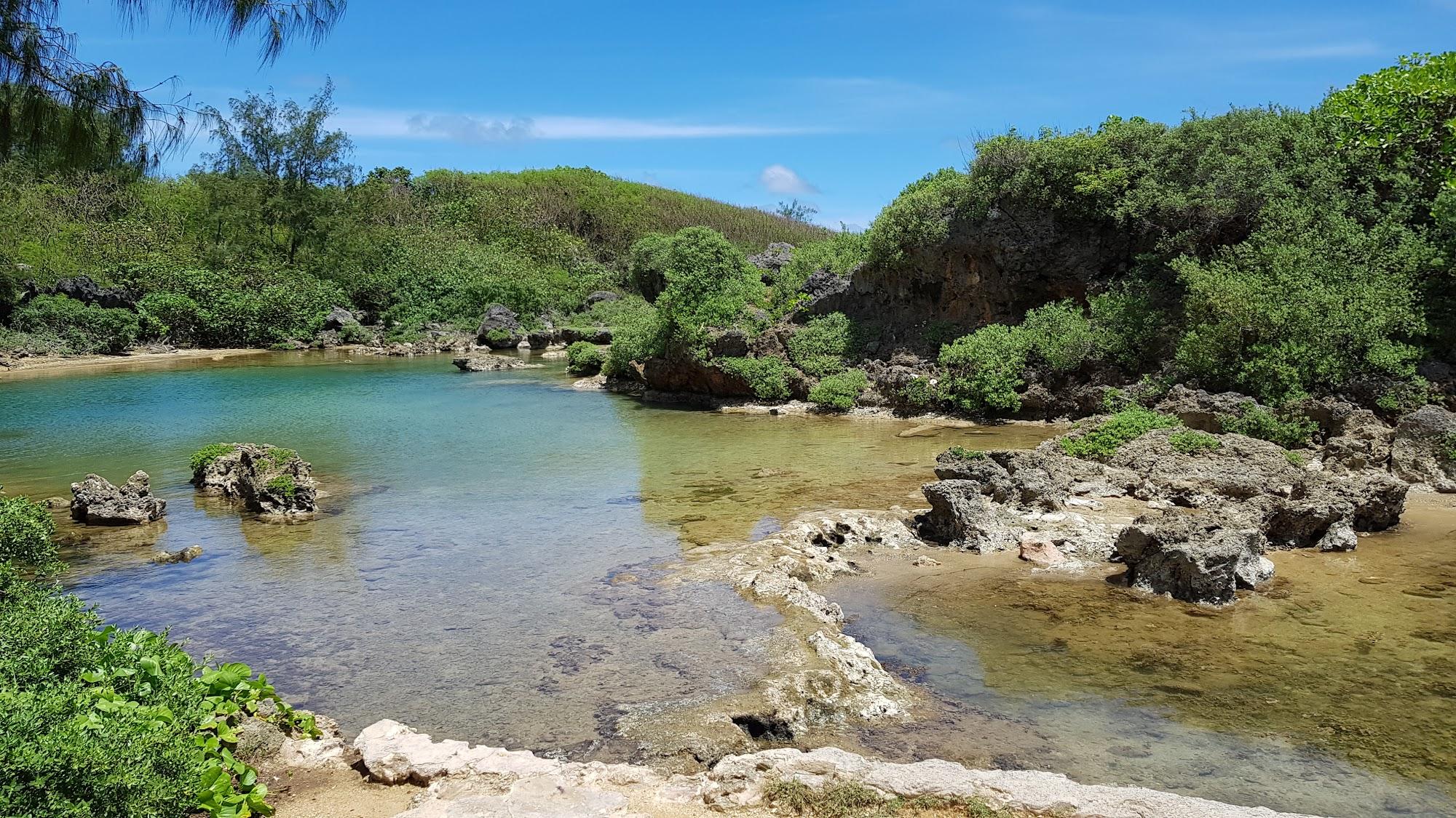 Reisinformatie Guam