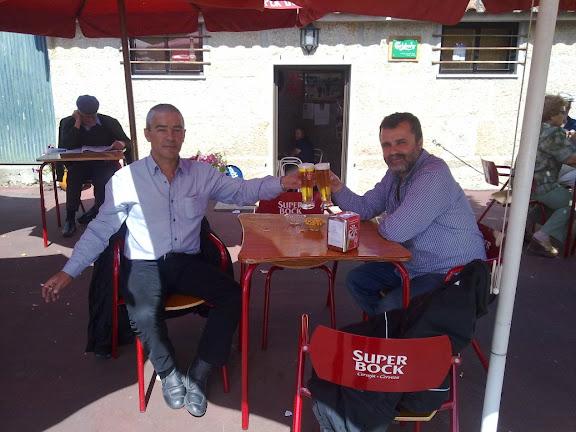 Douro - ELISIO WEEK END, COMARRISCOS, S.PEDRO DE MOEL, DOURO 100620122947