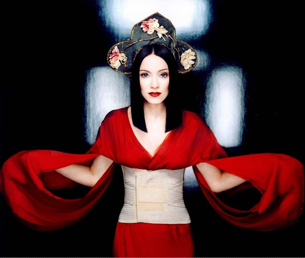 asian:1999 Patrick Demarchelier(16photos):picasa