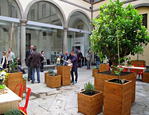 Ristorante Quinoa, Piazza di Santa Maria Maggiore, 1, Firenze, Italy