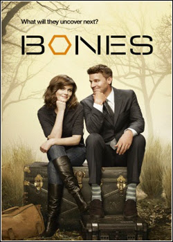 Download - Bones S09E01 - HDTV + RMVB Legendado