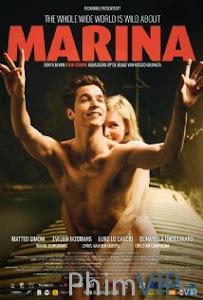 Giấc Mơ Nhạc Sĩ - Marina poster