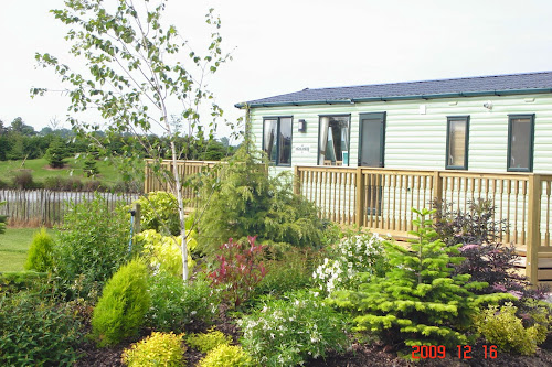 Manorwood Country Caravan Park