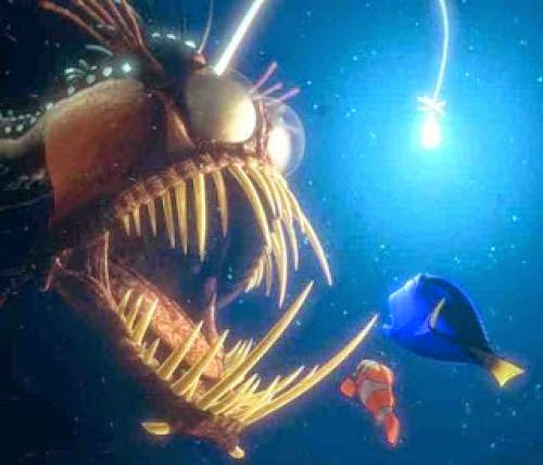 The Allegory According To Dory