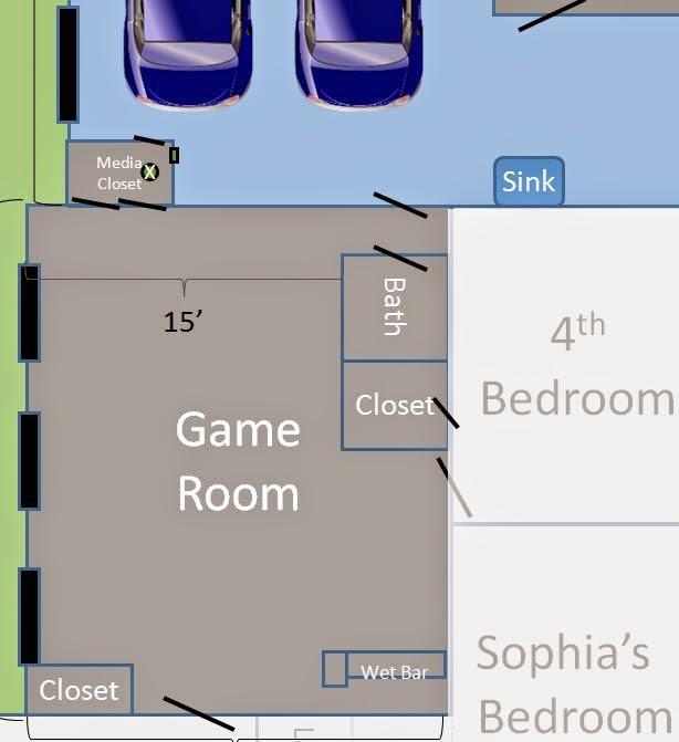Converting Garage To Bonus Room