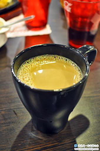 幸福牛排咖啡