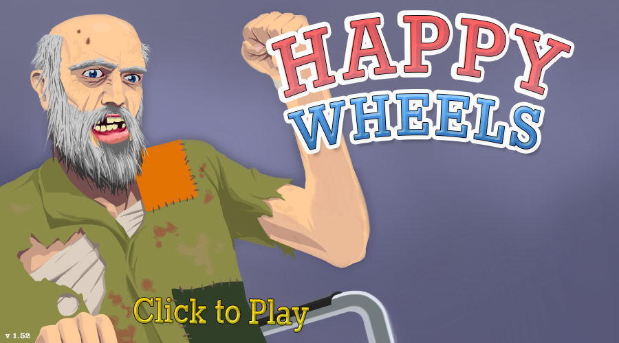 happy wheels google play