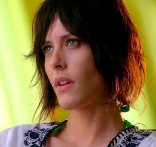 Katherine Moennig Hairstyle Pictures