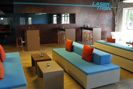 NXP Lasertron, Bimbo-Binder-Promenade 15, 3100 St. Pölten, Österreich, Bowlingbahn, state Niederösterreich