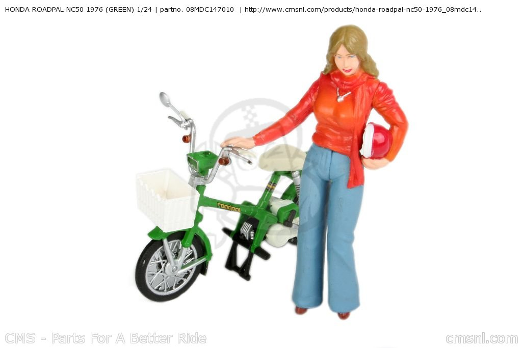1978 Honda Express 1 - You Can Also Checkout All The Other Honda Scooter Models Including Cast Models At Consolidated Motor Spares B V Netherlands Click Here - 1978 Honda Express 1