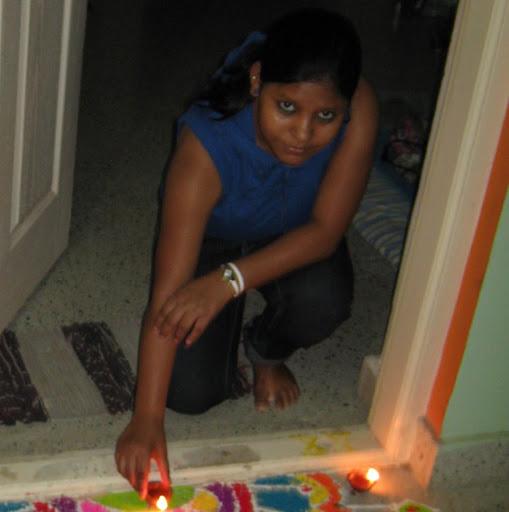 Smita Sinha Photo 18