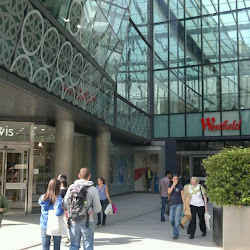 Westfield Stratford City's profile photo