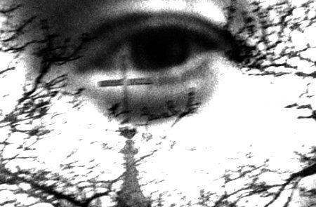Visu redzošā acs