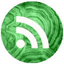 RSS subscription icon
